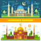 Ramanadan Month For Muslims - GraphicRiver Item for Sale