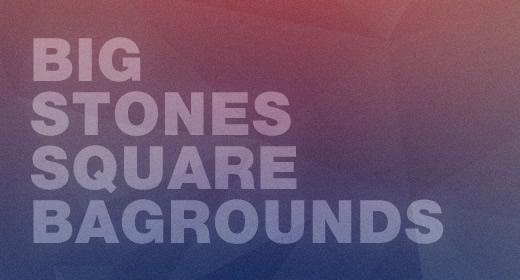 CMYK & RGB Polygonal Stones Pro Backgrounds