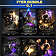 Luxury Flyer Bundle - GraphicRiver Item for Sale