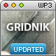Gridnik - Elite Portfolio Wordpress Theme - ThemeForest Item for Sale