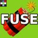 Fuse Burning