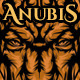 Anubis T-shirt Template