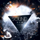 The Sound Flyer - GraphicRiver Item for Sale