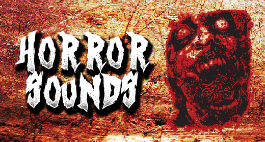 Horror Sound Effects