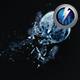 Heavy Glass Debris Crunch 1 - AudioJungle Item for Sale