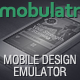 Mobulatr (Mobile Design Emulator)