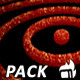 Edm Cubes VJ Loops (20-Pack)