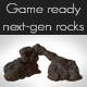 Next-gen AAA Rocks