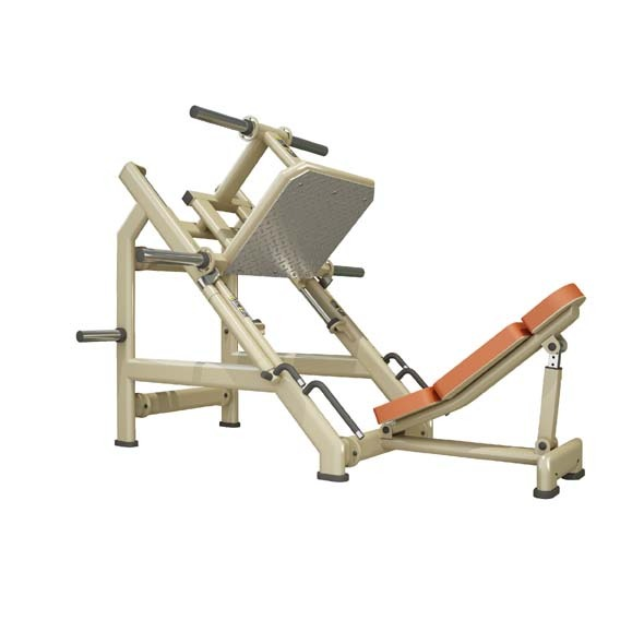 leg press machine  - 3DOcean Item for Sale