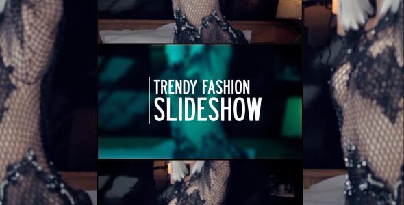 Trendy Slideshow