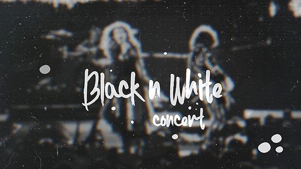 BnW Concert