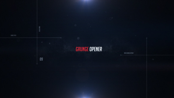 Grunge Opener