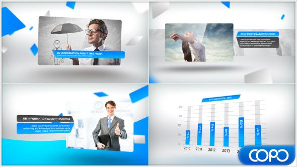 Corporate Video Presentation