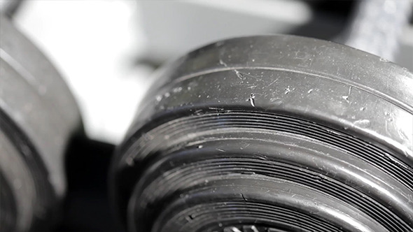Download Powerlifting Weights In The Gym nulled download