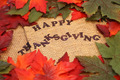 happy thanksgiving - PhotoDune Item for Sale