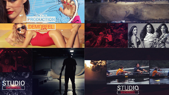 Epic Video Production Reel