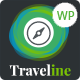 Traveline | Travel Hotel Booking WordPress Theme