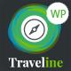 Traveline | Travel Hotel Booking WordPress Theme