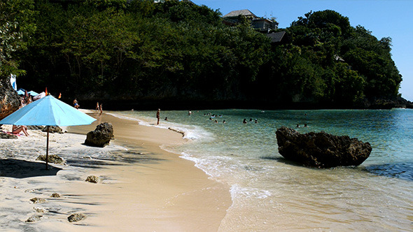 VideoHive Tropical Bay 12002979