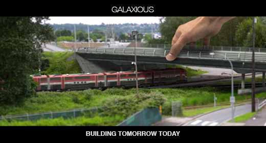 Building Tomorrow Today - Commercial Pack