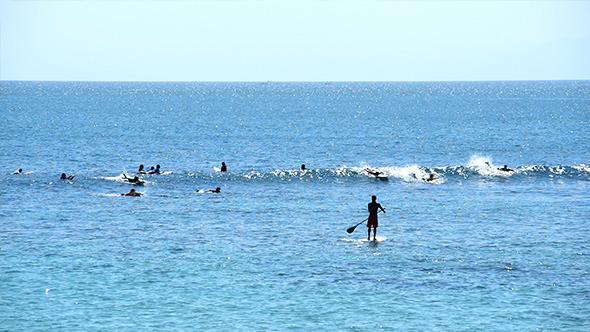 Surfers Amateur 80