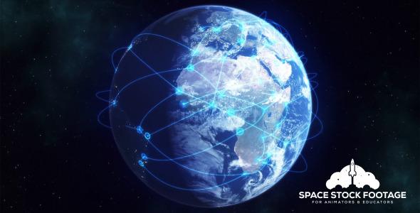 Global Network Blue
