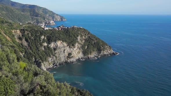 Scenes Of Corniglia 3 Of 7