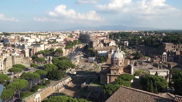 Scenes Of Rome 6 Of 19