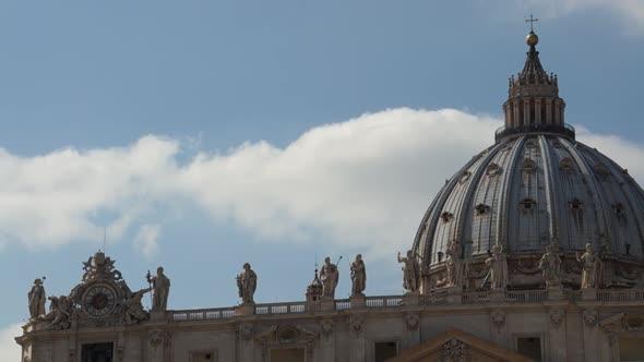 Scenes Of The Vatican In Rome 7 Of 16
