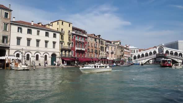Scenes Of Venice 1 Of 32