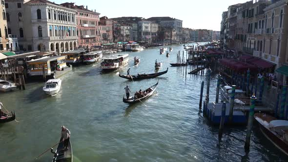 Scenes Of Venice 19 Of 32