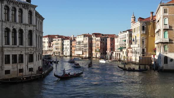 Scenes Of Venice 22 Of 32