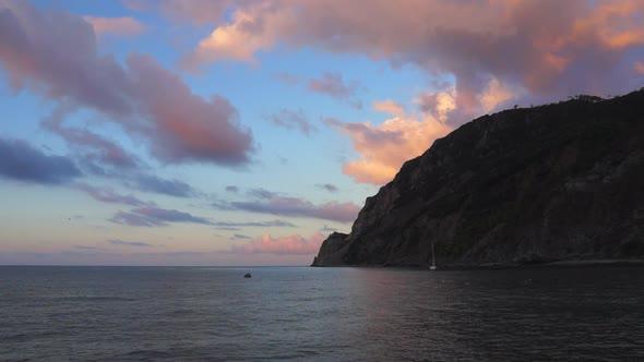 VideoHive Coastal Scenes Of Monterosso 5 Of 32 12009808