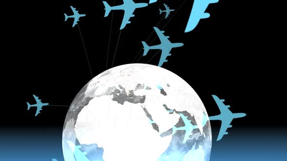 Earth And Planes 1