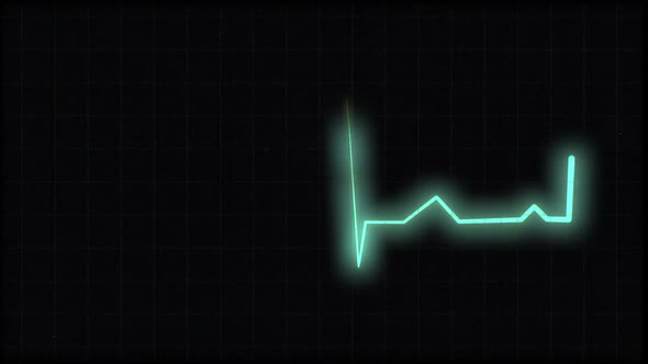 Ekg Heart Monitor Effect