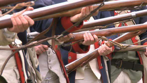 Revolutionary War Soldiers Mus