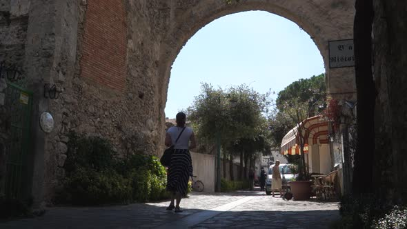 Scenes From Ravello Italy 7 Of 8