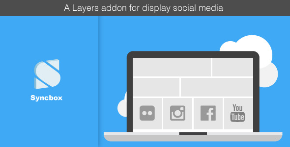 Syncbox – Layers Social (Add-ons) Download