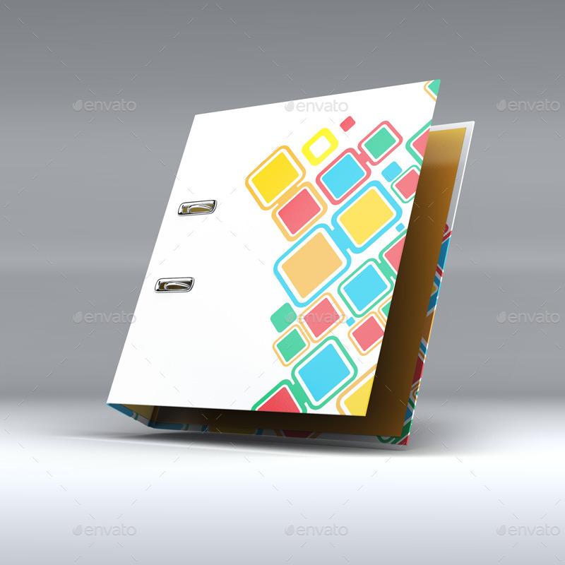 microsoft office binder