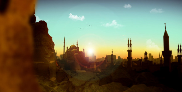 Ramadan Moon Opener
