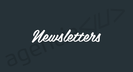 Newsletter PSD