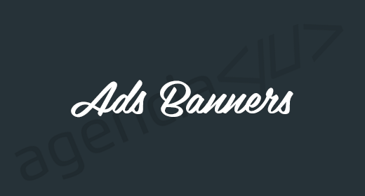 ADS Banners