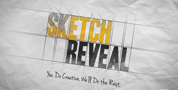 Sketch Reveal 12026820 - shareDAE