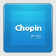 Chopin - Full PSD - ThemeForest Item for Sale