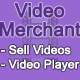 Video Merchant – HTML5 Video Player (Media) Download