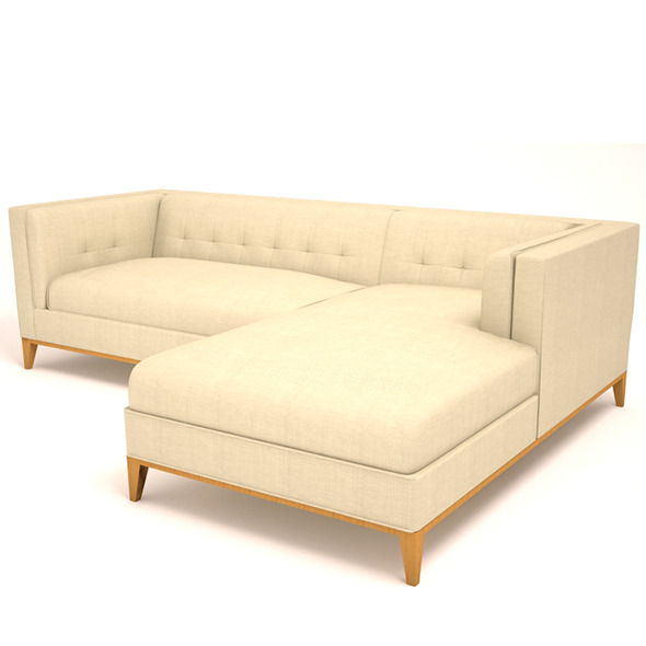 3DOcean Sofa Design 12034669