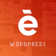 EXE - Responsive Multi-Purpose WordPress Theme
