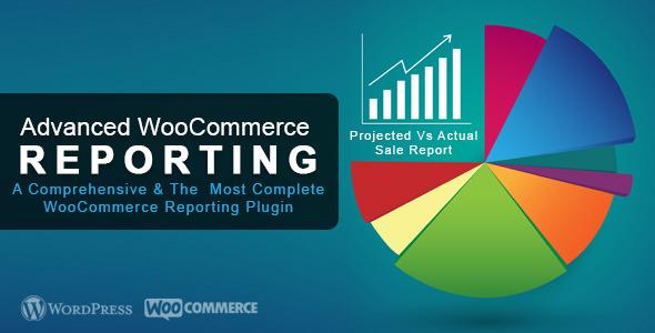 Advanced WooCommerce Reporting  (WooCommerce) Download