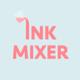 Ink Mixer