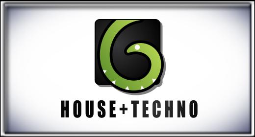 House+Techno